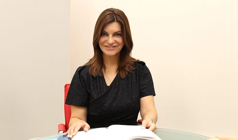 Анна Сарматина