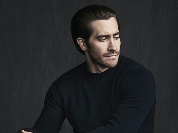 Джейк Джилленхол — новое лицо марки часов Santos de Cartier