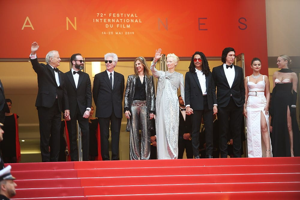 72nd Cannes Festival Opening Ceremony