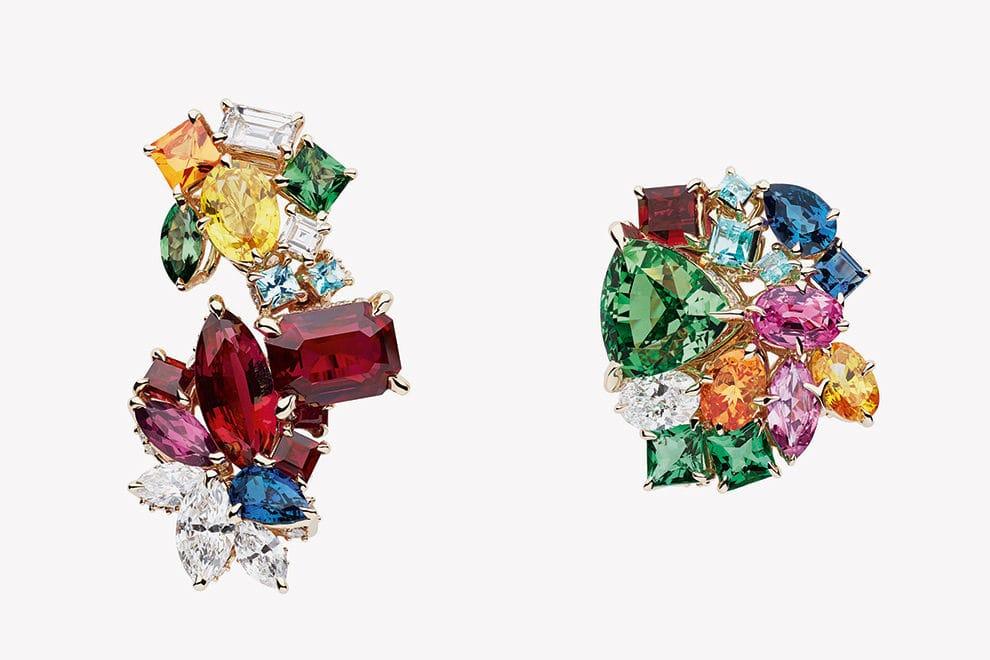 Драгоценная простота: юбилейная ювелирная коллекция Gem Dior