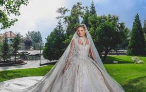 В Ливане состоялась свадьба века, которая заставит вас поверить в сказку