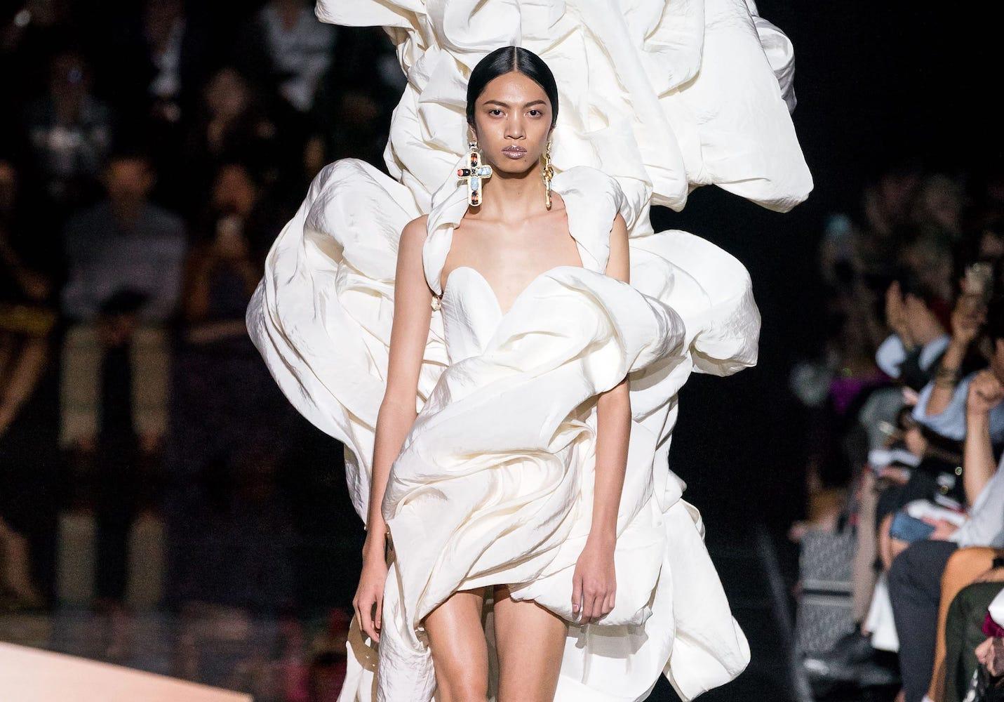 Schiaparelli: New designer's fairy tale