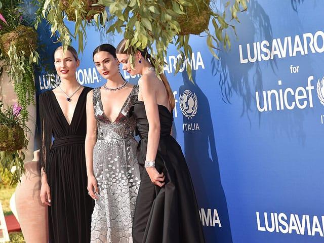 Событие лета - гала-концерт UNICEF 2019 вместе с LuisaViaRoma