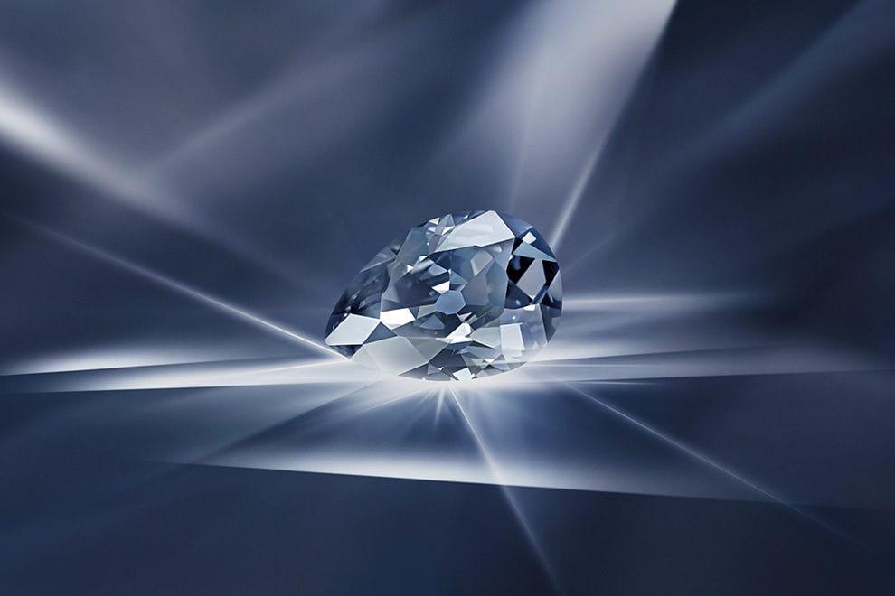Голубой бриллиант Farnese Blue стал частью сокровищ Bvlgari