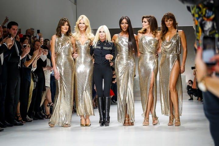 История модных трендов в Милане