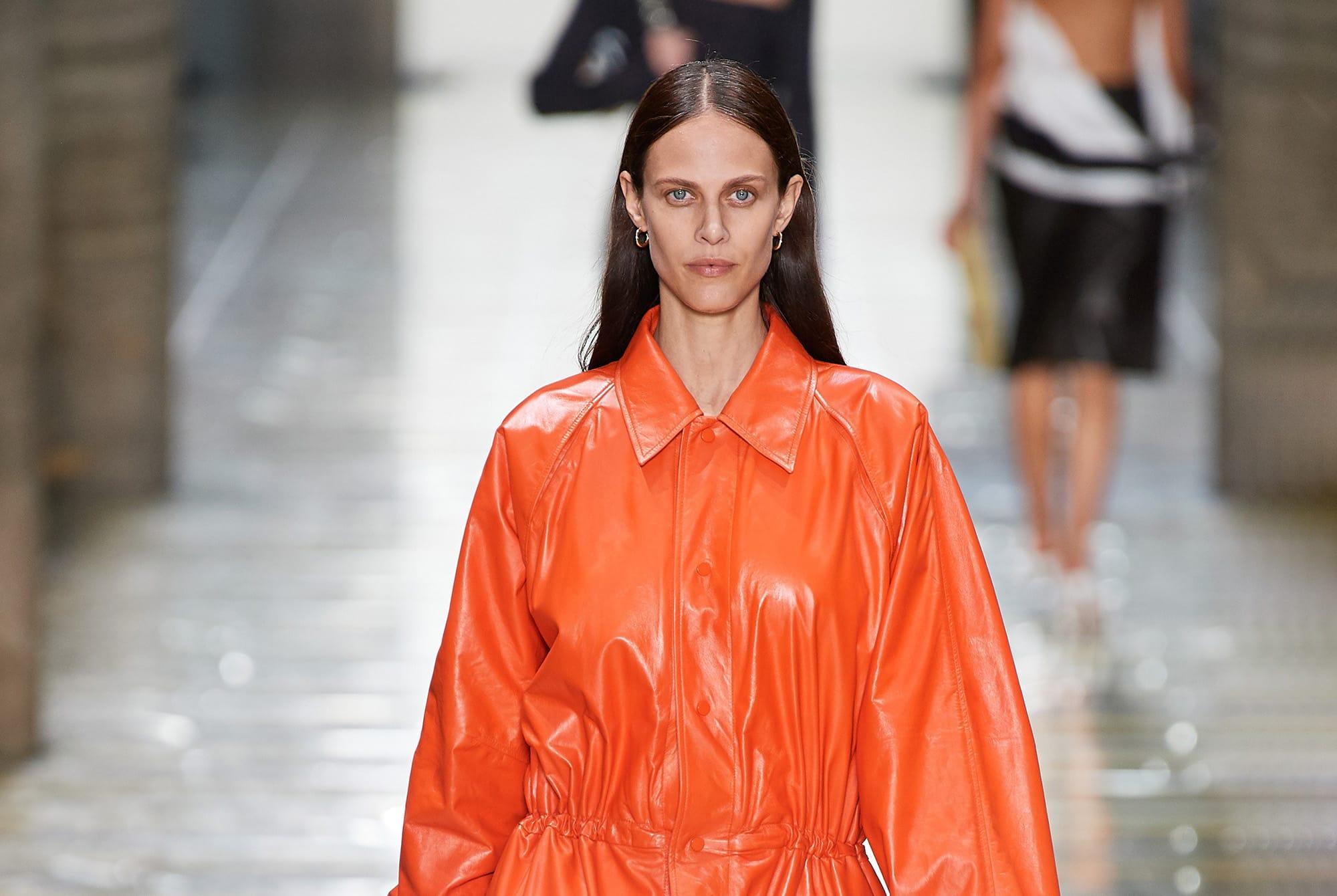 Новая глава в истории Bottega Veneta на весеннем показе 2020