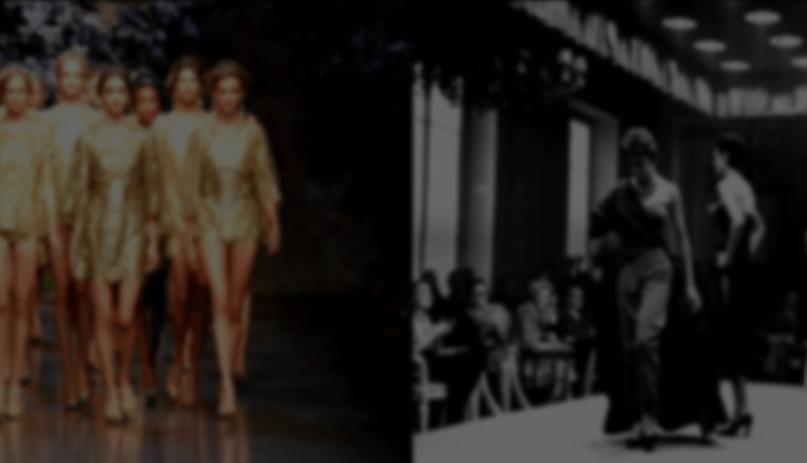 Следите за обновлениями недели моды в Милане