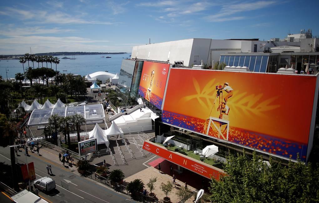 В Каннах построят международный музей кино