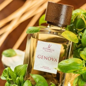 Genoa gets its official fragrance