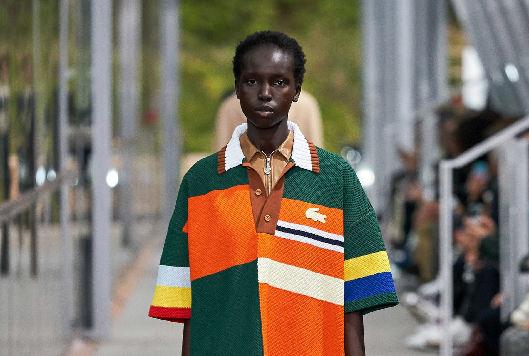 Lacoste spring 2020 collection