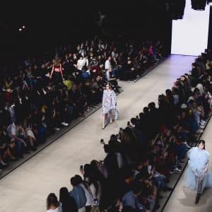 Moscow Fashion Week kicks off