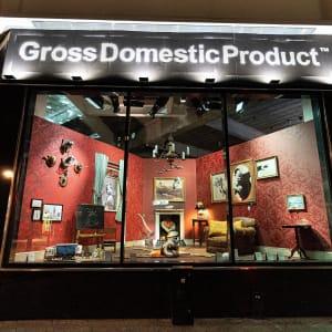 Banksy's Merch Store Opens in London