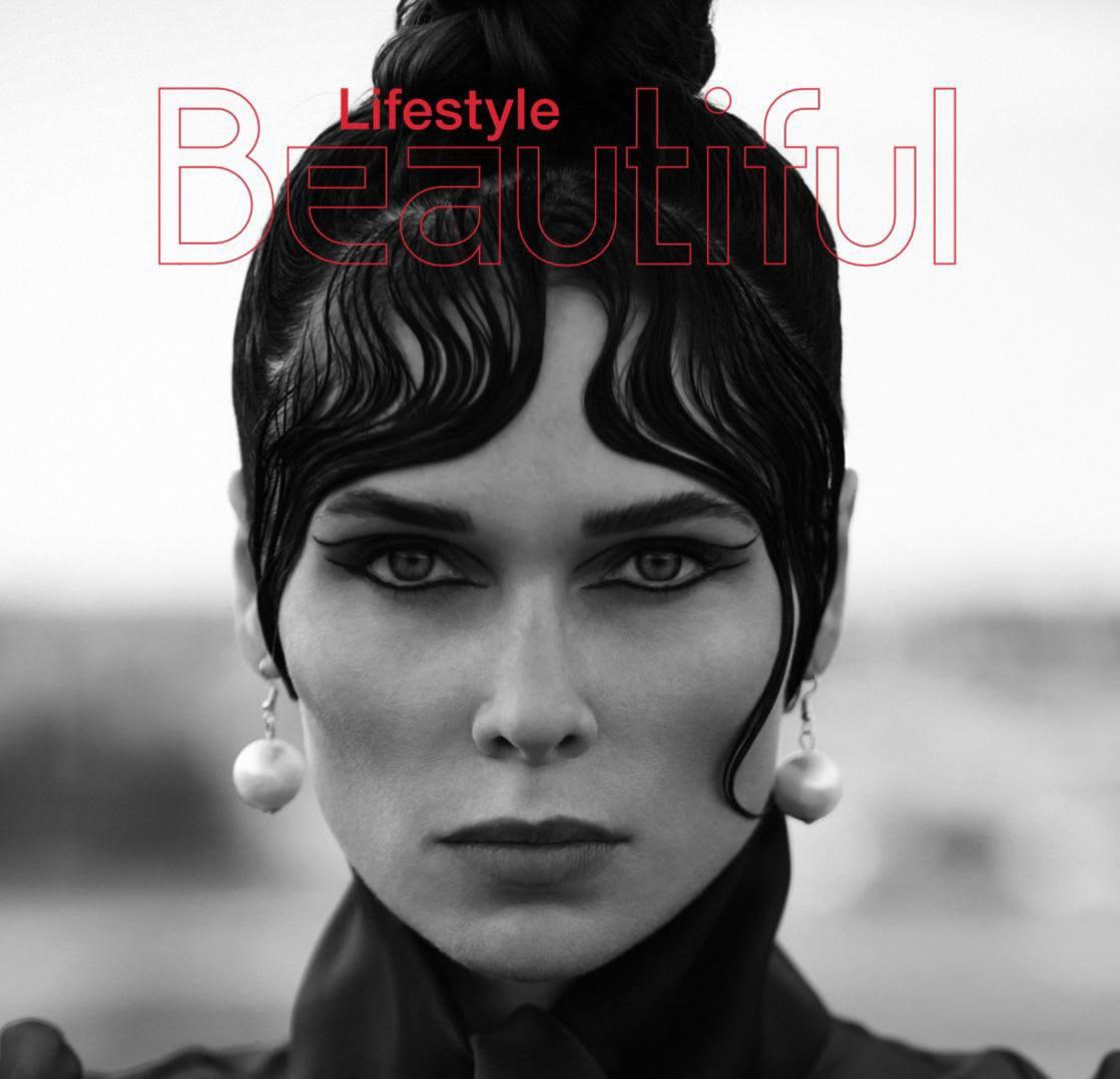 Beautiful Lifestyle Magazine Autumn Issue Presentation