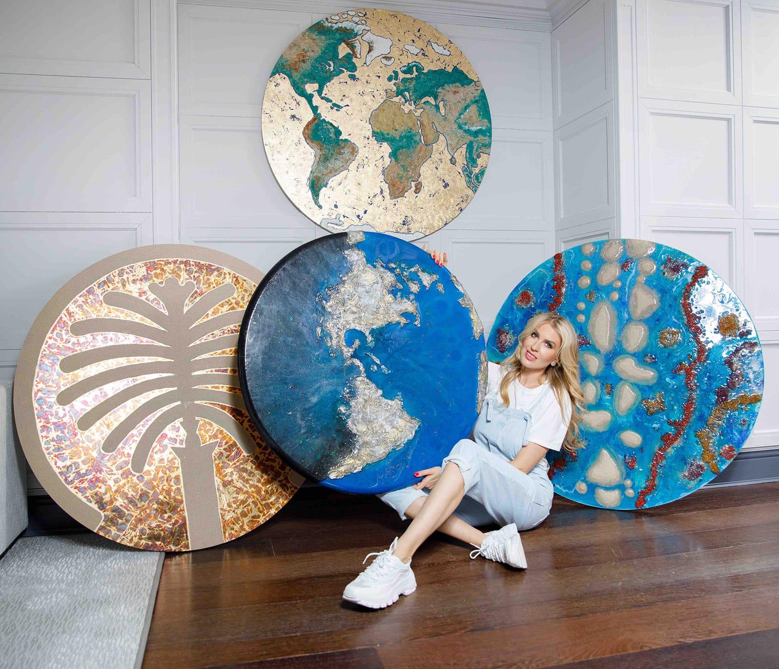 Экологические проблемы через призму современного искусства