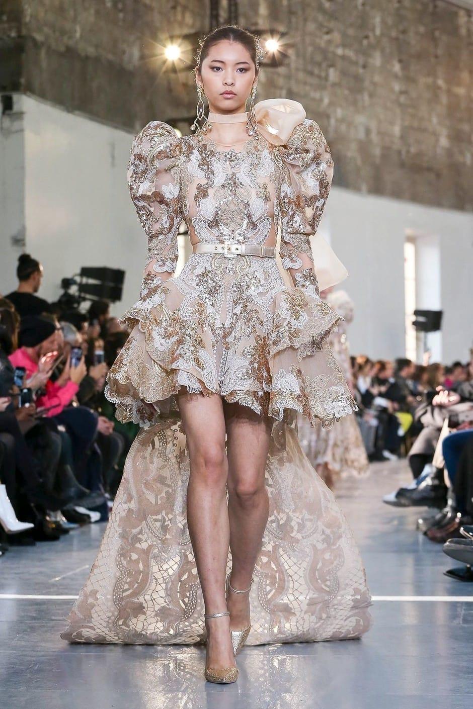 Elie Saab Haute Couture 2020