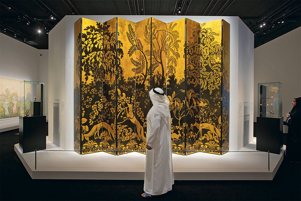 Арт-Календарь Зима 2020: главные события в мире искусства