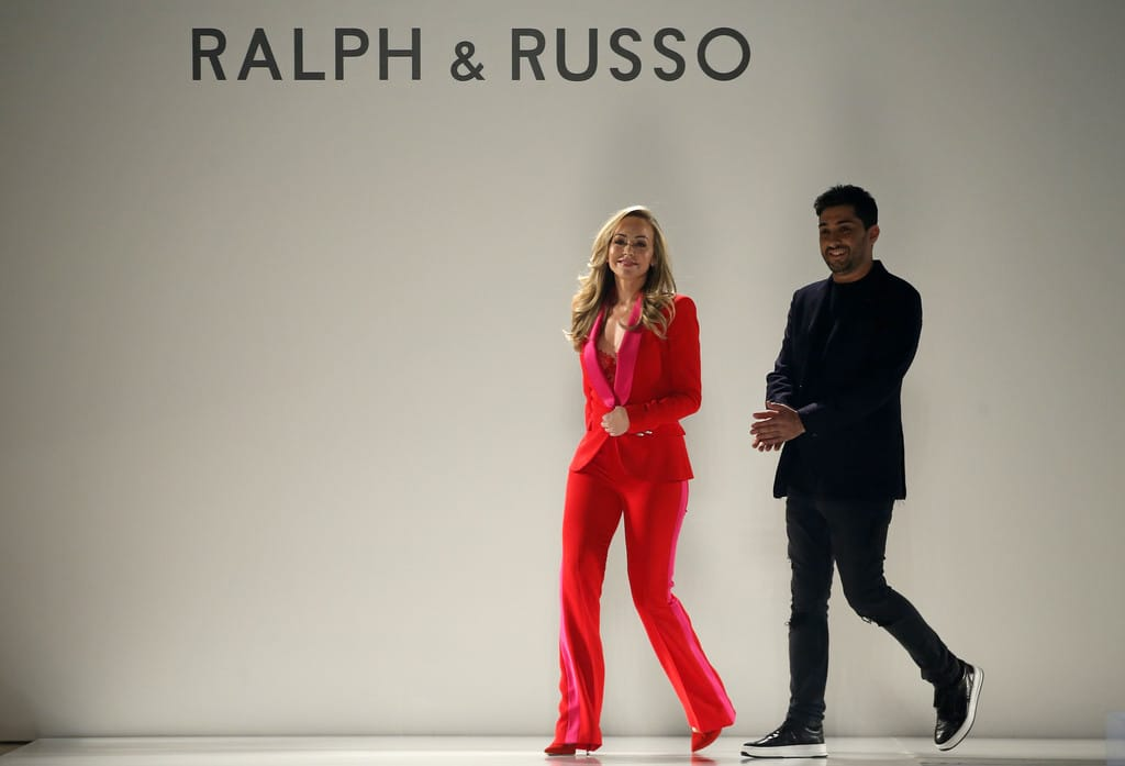 Новый глоток вдохновения в коллекции Ralph & Russo 2020
