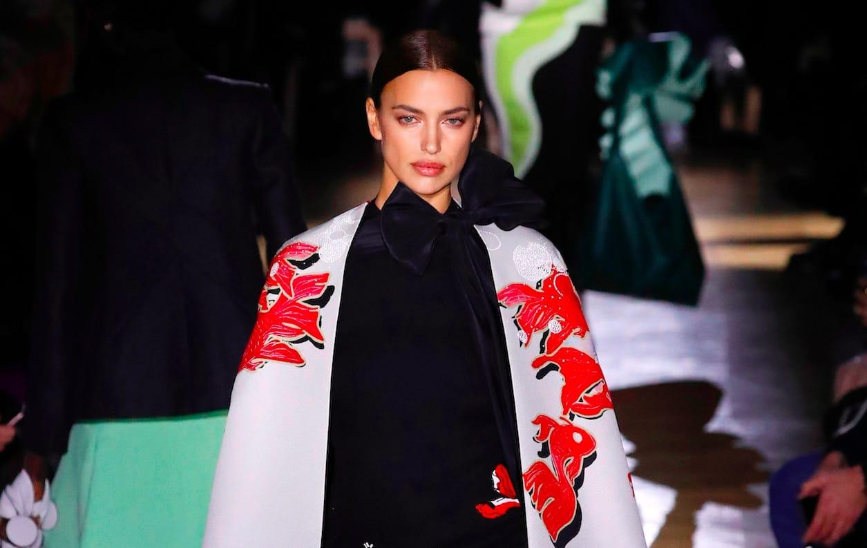 Магическая коллекция Valentino Haute Couture Spring Summer 2020