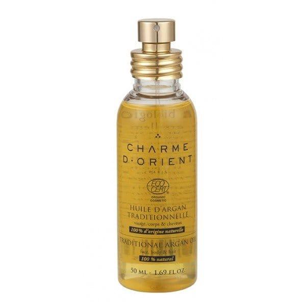 Аргановое масло от Charme d'Orient