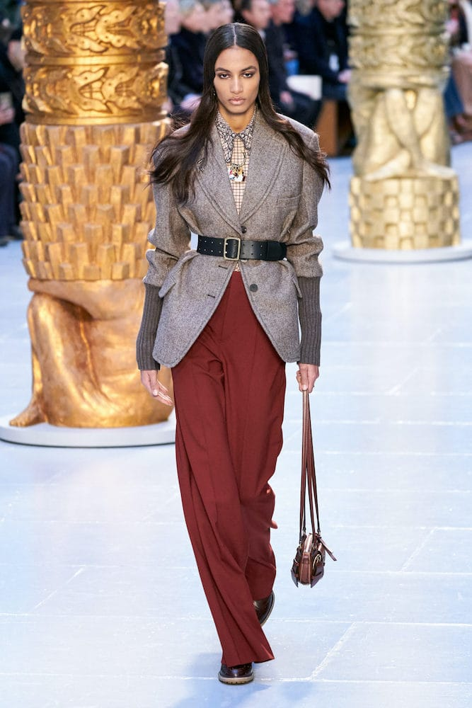 Chloé Fall Winter 2020/2021