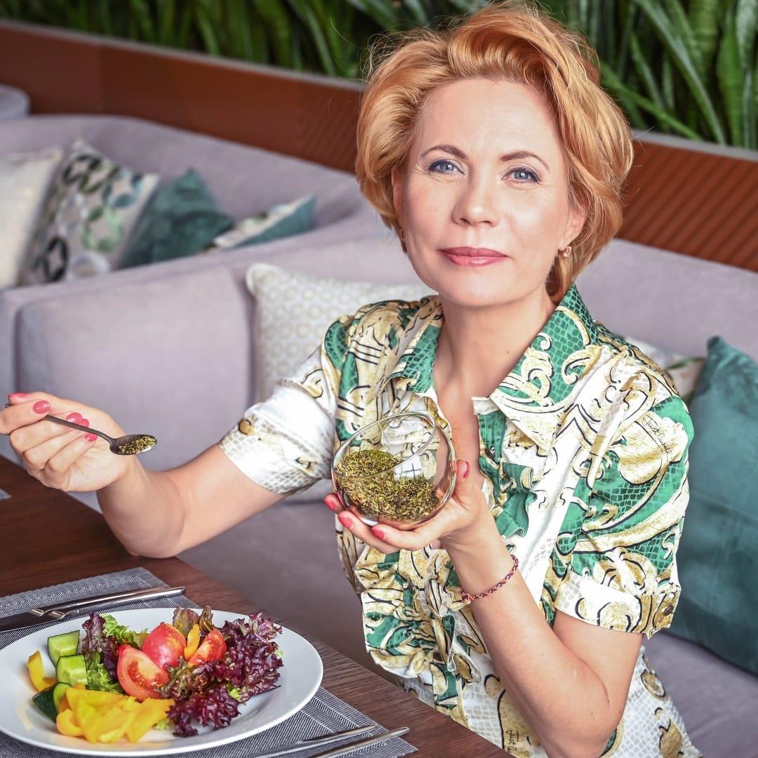 Почему здоровые привычки эффективнее диет