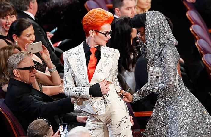 """Номинанты на """"Лучший образ"""" кинопремии """"Оскар-2020"""""""