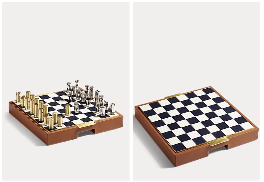 Шахматы Ralph Lauren
