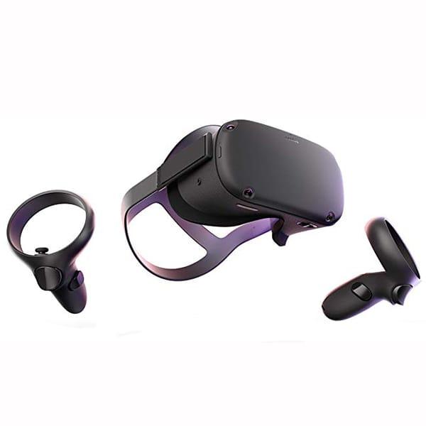 Очки Виртуальной Реальности Oculus Quest