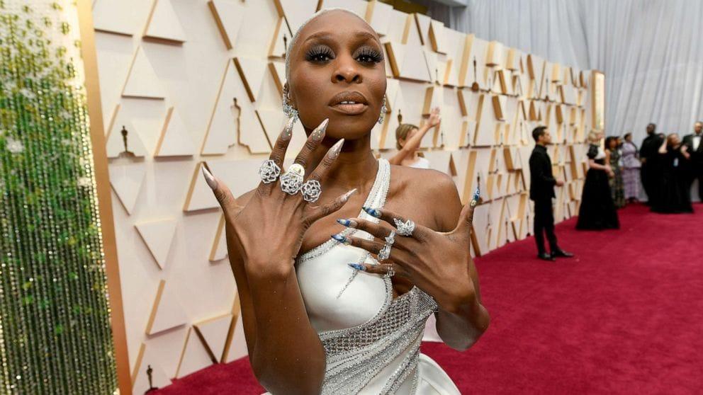 ТОП-7 самых ярких украшений главной кинопремии года «Оскар - 2020»