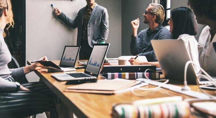 Теория Управления. Основы прямого управления подчиненным коллективом
