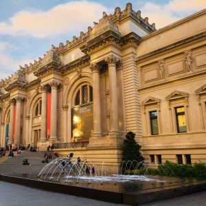 Cultural quarantine: visiting museums without leaving the house