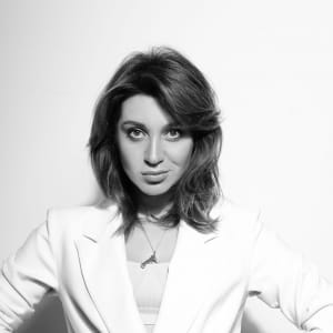 Laura Koreneva, the founder of Beauty Bistro: about business, brands, and beauty