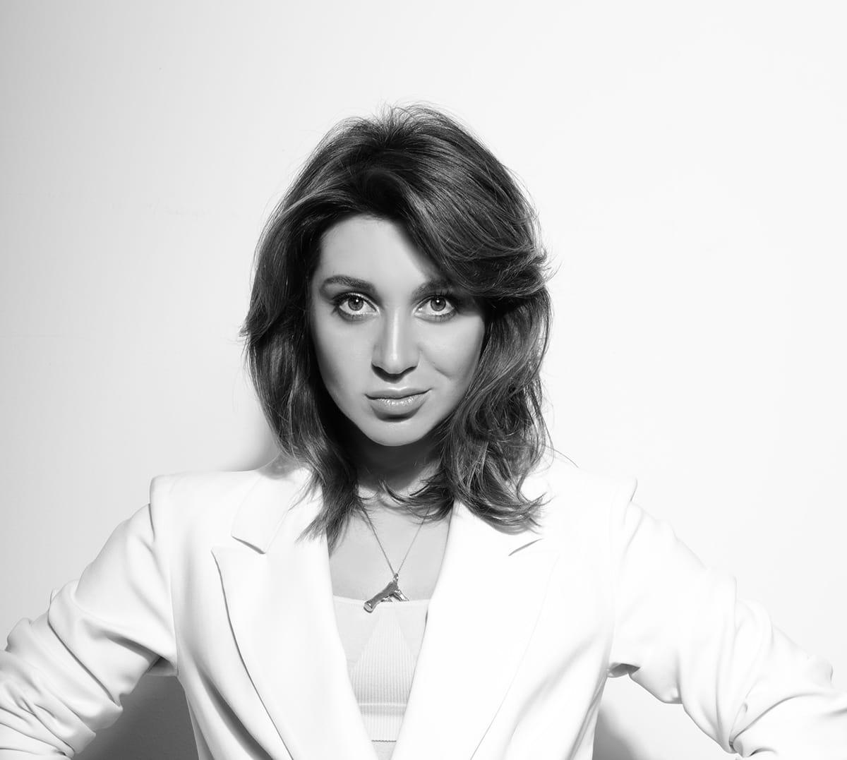 Лаура Коренева, создатель Beauty Bistro: о бизнесе, брендах и красоте.