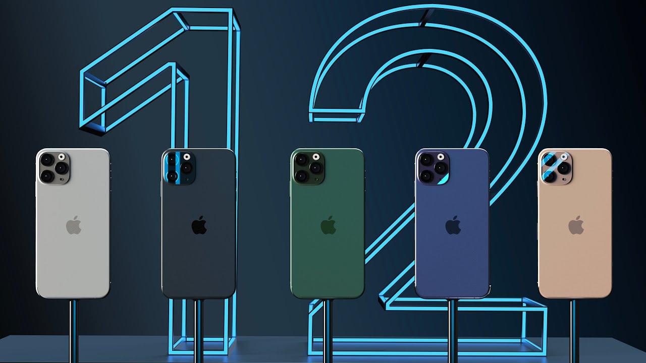 Apple могут перенести презентацию и запуск IPhone 12 на ноябрь