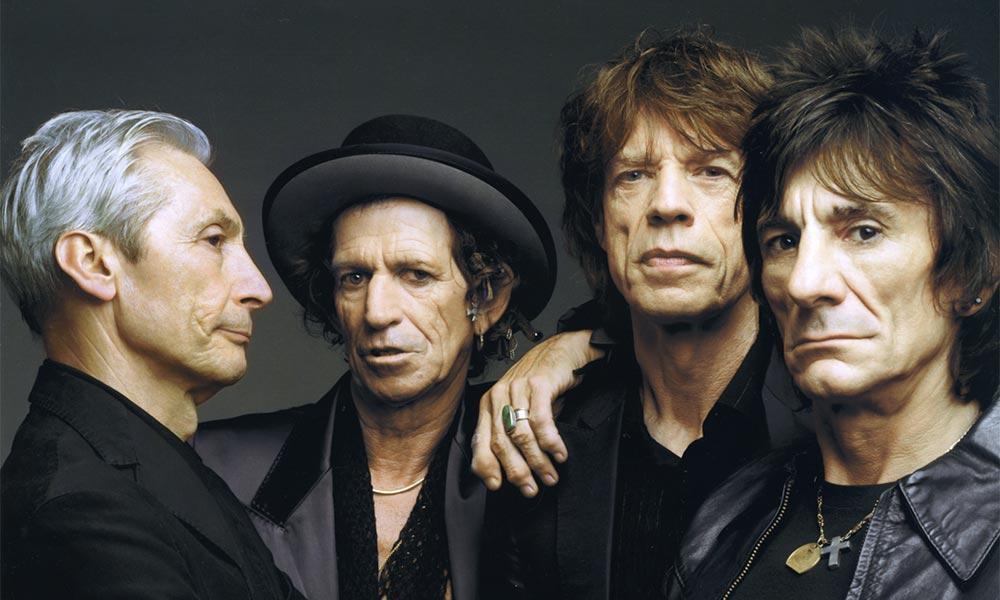 Rolling Stones выпустили новую песню
