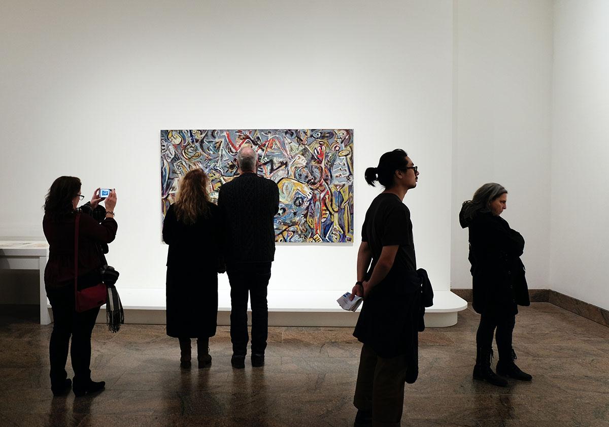 Museum of Modern Art запускает бесплатные курсы по искусству