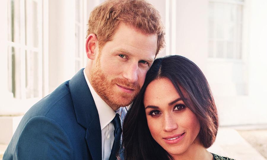 Принц Гарри и Меган Маркл покупают недвижимость в Лос-Анджелесе