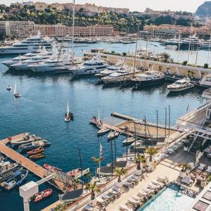 VistaJet announces the launch of its new Jet-to-Yacht program
