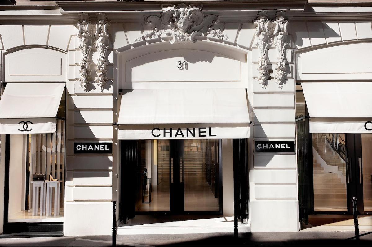 Рост цен: сколько стоят изделия от Chanel в 2020 году