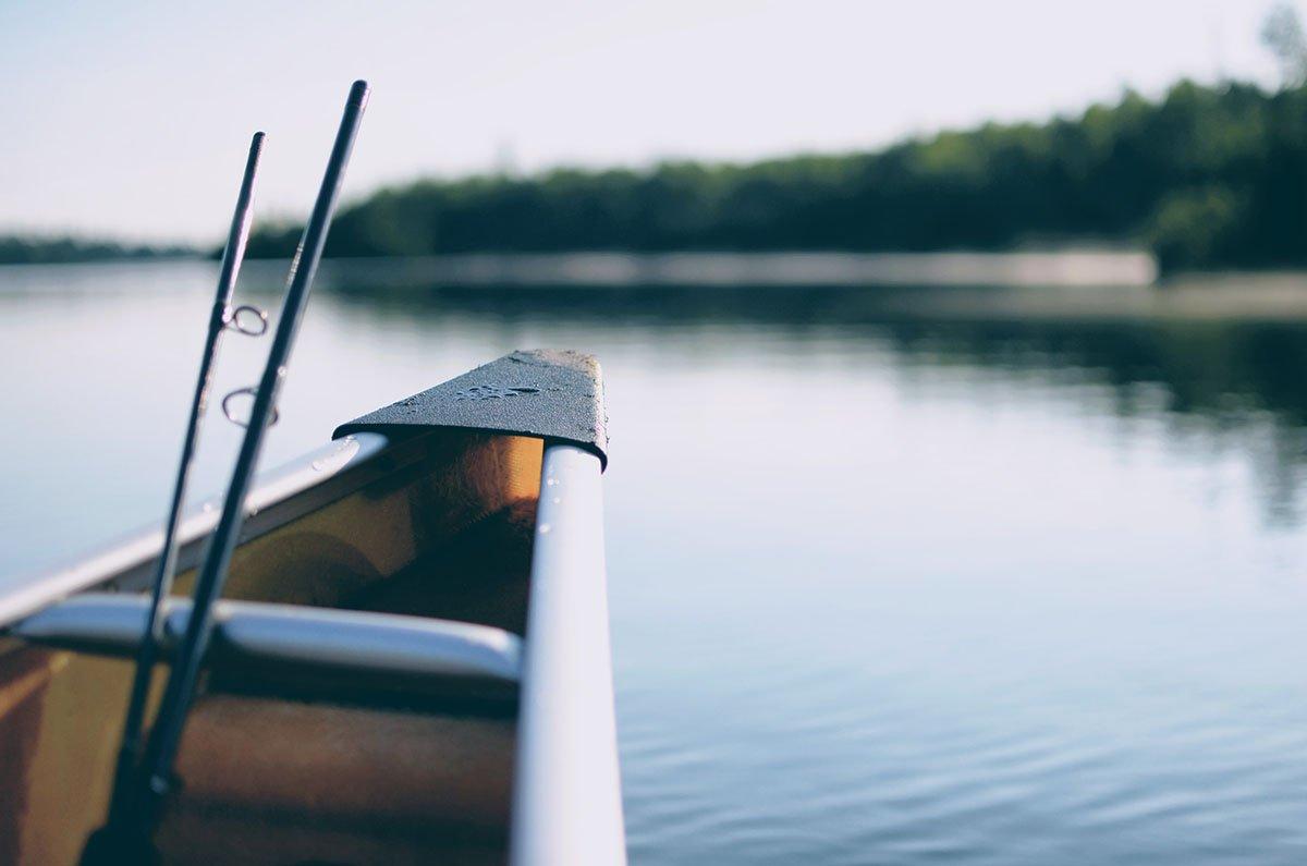 Рыбалка во время самоизоляции: в Австралии начали ловить рыбу с помощью дронов