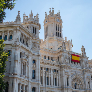 Spain will open its borders for tourists in July