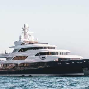 The Monaco Yacht Show 2020 will take place in September