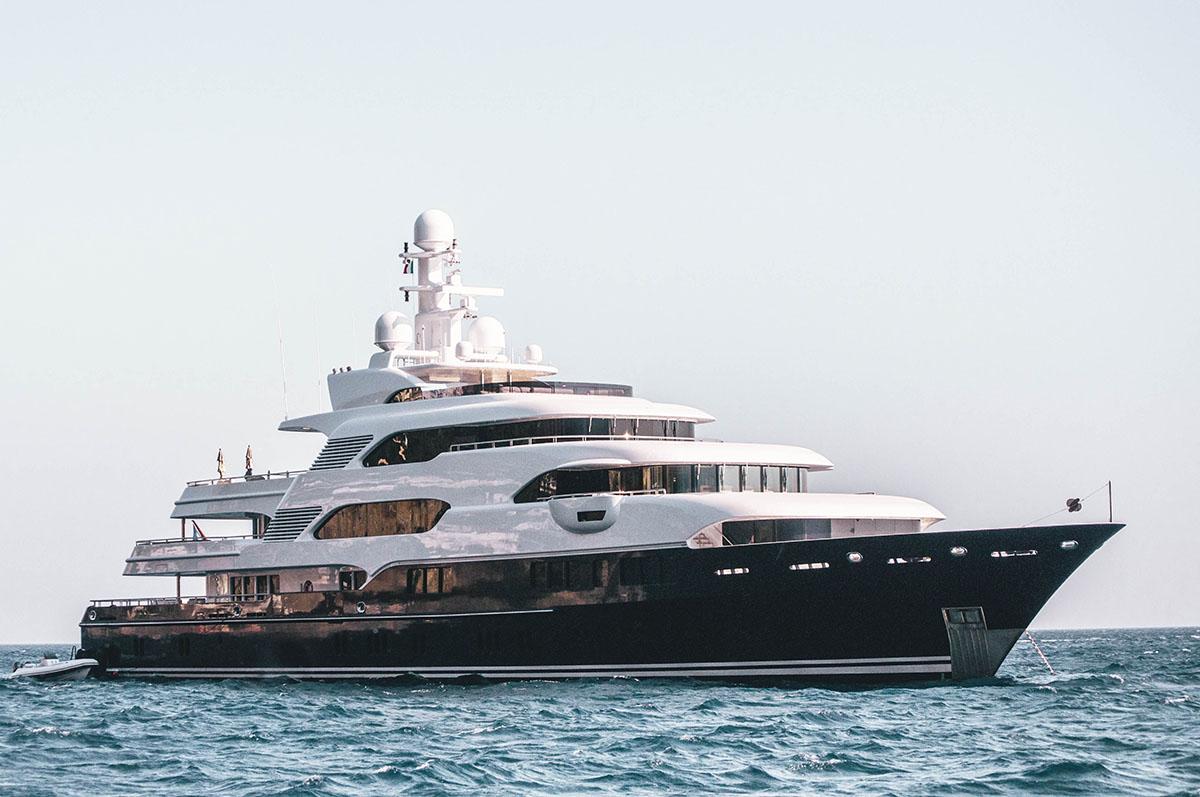 Monaco Yacht Show 2020 пройдет в сентябре