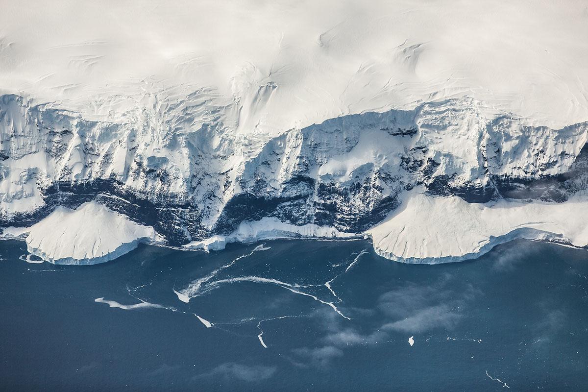 Компания Silversea организует перелеты в Антарктиду в 2021 году