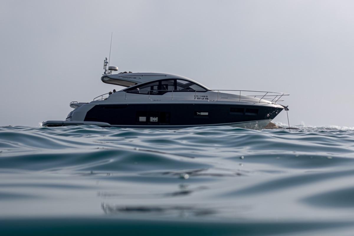 Azimut Yachts запускает виртуальные яхтенные выставки