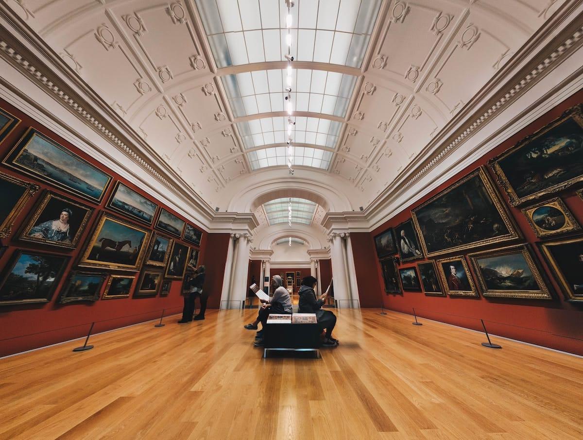 Аукционный дом Christie's запускает торги нового формата