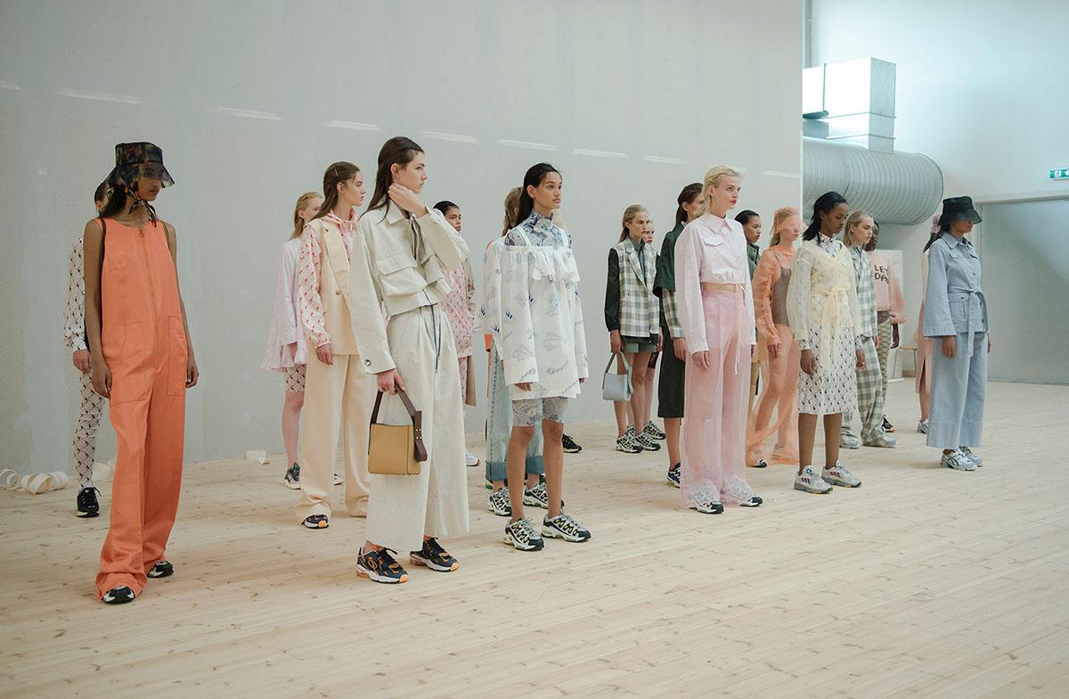 Copenhagen Fashion Week пройдет в августе в офлайн-формате