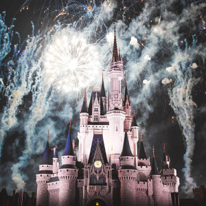 Disney World will open its doors to visitors in July