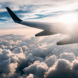 The new website allows travelers to track flight restrictions