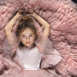 Princess Story: Spring-Summer 2020